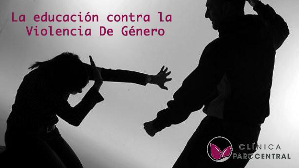 educacion contra la violencia de género