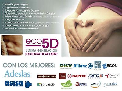 seguro de salud durante el embarazo clinica parc central