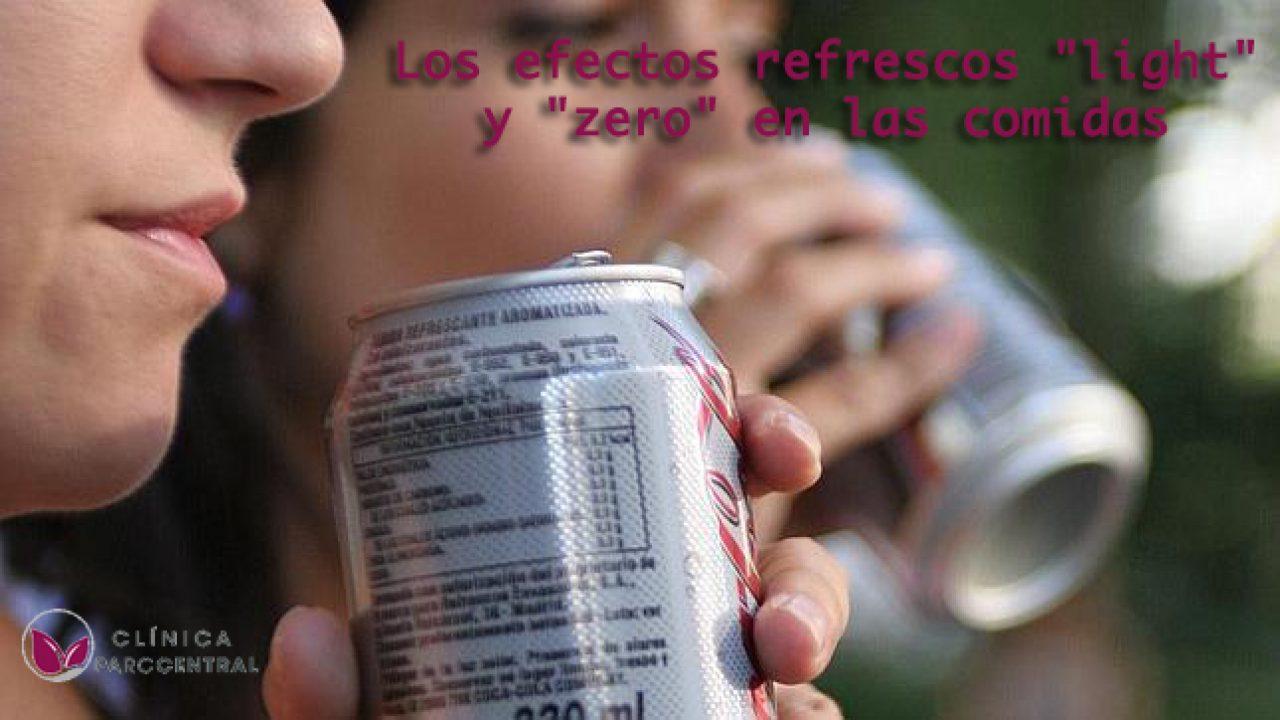 refresco dietético relacionado con diabetes tipo 2
