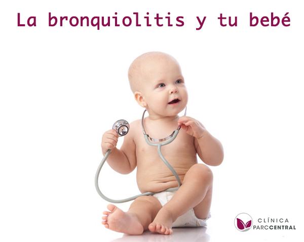 la bronquiolitis
