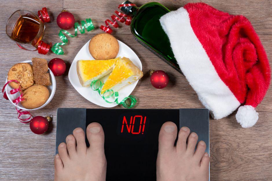 Consejos nutricionales post Navidad