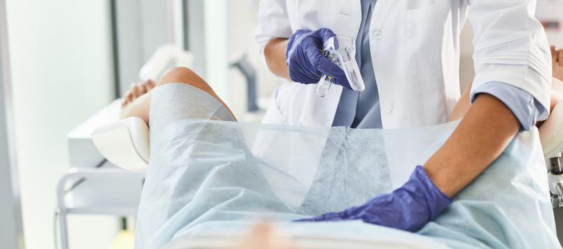 citología vaginal para diagnosticar virus del papiloma humano